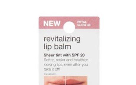 Neutrogena Revitalizing Lip Balm Spf 20, Petal Glow