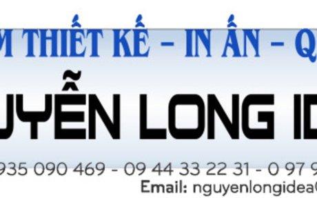Làm con dấu giá rẻ tphcm - Thiết kế in ấn bảng hiệu