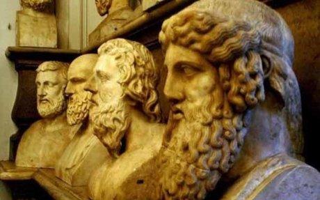 Ancient Roman Philosophy - Crystalinks
