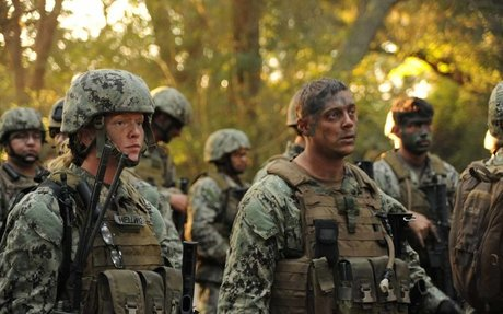 Navy Has First Female Applicants for SEAL Officer, Special Boat Units