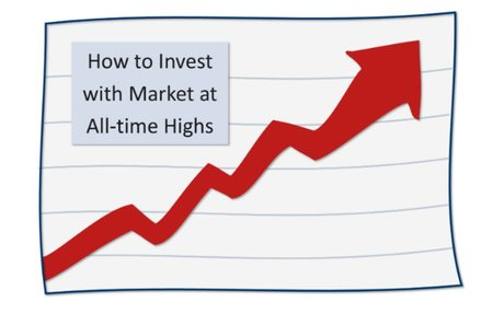 How to Invest At All-Time Highs