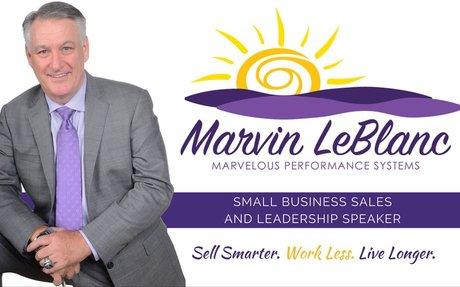 Marvin LeBlanc