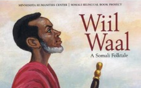 Somali Folktales