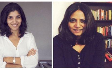 Durga Raghunath Steps Down As CEO Of Chiki Sarkar's Juggernaut Books