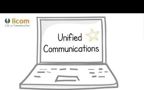 Unified Communications in 60 sec