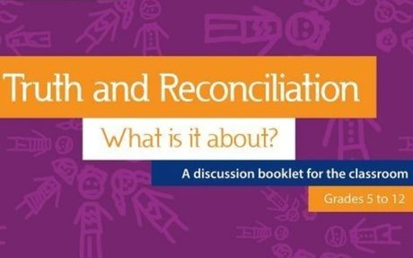 NCTR and Canadian Teachers' Federation introduce new resource