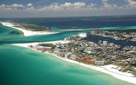 Destin Florida - Attractions & Things to Do in Destin FL