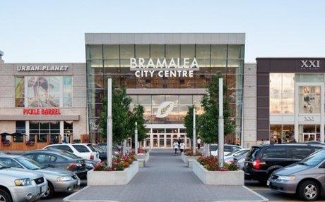 Bramalea City Centre Launches Short-Term Retail Space Initiative