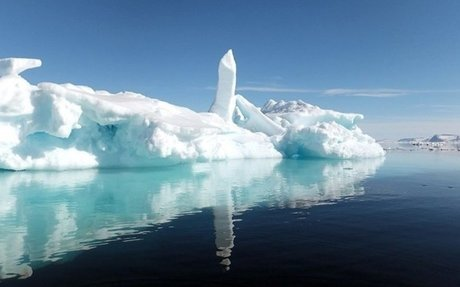 Rank 6: Water Stored in Ice and Oceans, and Changing Sea Levels