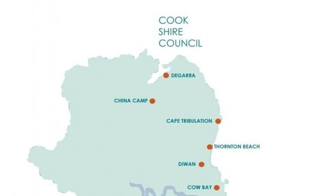 Shire Profile - Douglas Shire Council