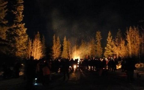 What to Know about Summer Bush Party Activities