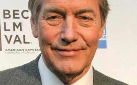 This Rose Doesn't Smell So Sweet: 27 More Women Accuse Charlie Rose Of Sexual Misconduct