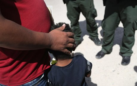 Judge: Immigration Must Account For Thousands More Migrant Kids Split Up From Parents