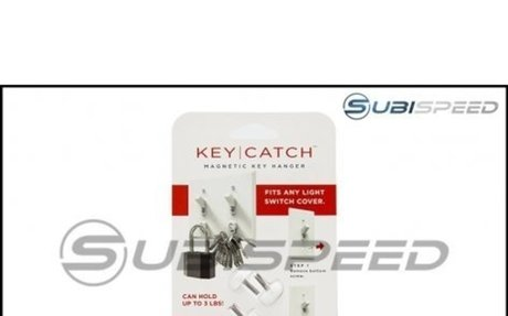 KeySmart / KeyCatch Key Organizers
