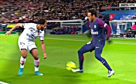 Neymar Jr • La Magia Del Fútbol • 2018 HD