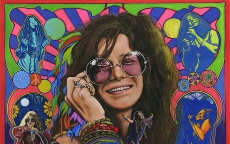 Janis Joplin - Piece Of My Heart (audio)