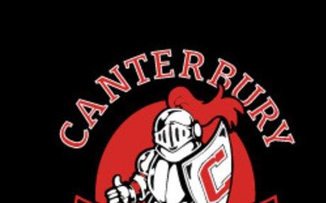 Mi escuela primaria era Canterbury School