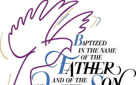 Family News: Baptism January 14 (sign-in required)