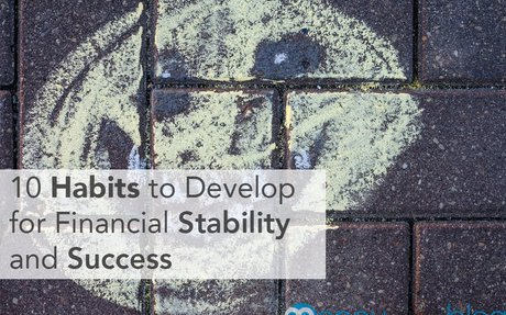Bellmore Group Management Services on 10 Habits to Develop for Financial Stability