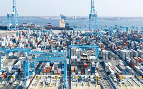 Tanger-Med parmi les grands projets «à portée mondiale» dans MENA