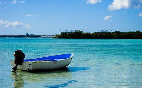 Ideal vacation spot