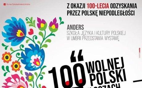 100 LAT WOLNEJ POLSKI W OCZACH DZIECI