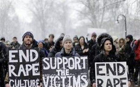 Rape in Fraternity Culture – Payton Schanen – Medium (Paraphrase)