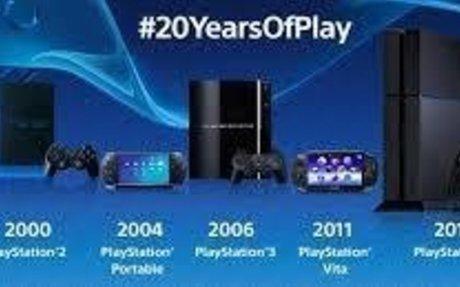 PS4 & PlayStation Vita Video Game Consoles   PlayStation
