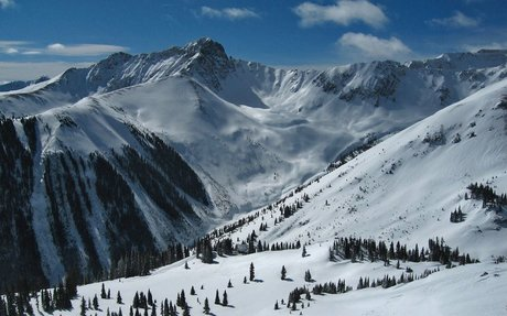 Home | The OPUS Hut - Backcountry Skiing, Hiking and Lodging on Ophir Pass, Colorado