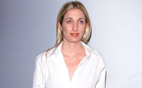 Your '90s Style Inspiration: Carolyn Bessette-Kennedy
