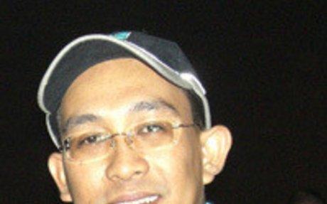 Alvin Kassim LinkedIN