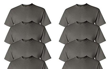 Amazon.com: Buying Choices: Gildan Men's Heavy Cotton T-Shirt ( Pack of 10 )