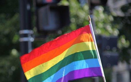 County Pride events prosper while D.C. falters