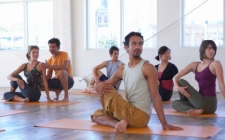 How Discovering Yoga Saved My Life -