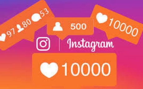 Buy Instagram Followers and Likes starting at $0.99