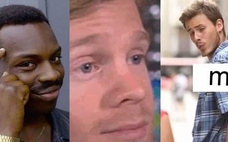 35 good memes that got us through a bad year