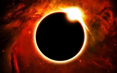 25 SOLAR ECLIPSE Facts You Didn't Know About