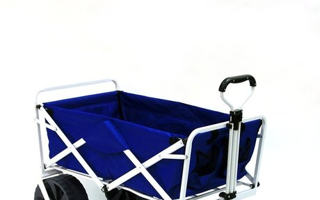 Top 10 Heavy Duty Beach Carts and Wagons that Work Great in Sand on Flipboard