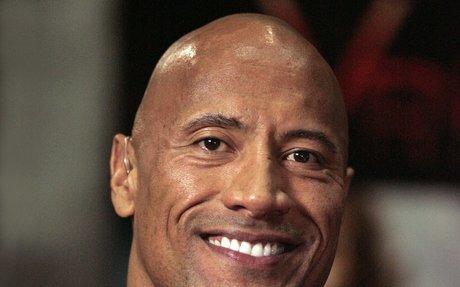 Dwayne Johnson - Wikipedia