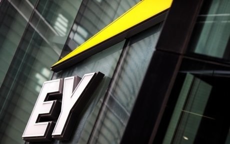 EY Continues Legal Push, Acquires Thomson Reuters' Operation