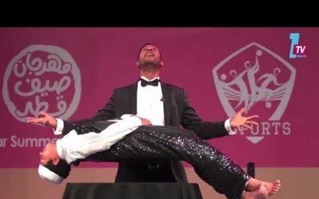 Hafid Good at Qatar Summer Festival 2017