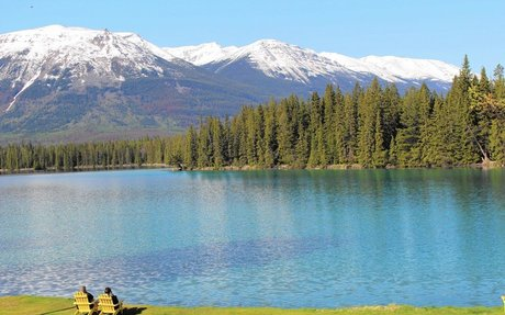 Canada's Banff may be beautiful, but Jasper is bigger — and better