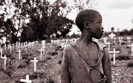 The Rwandan Genocide - United to End Genocide
