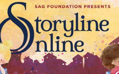 Home - Storyline Online