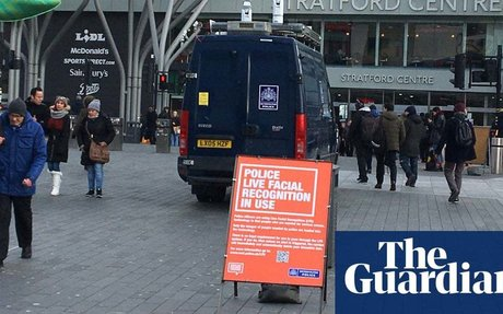 Met police deploy live facial recognition technology
