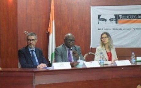 Médiation pénale et civile en faveur des enfants : Les dispositifs étatiques africains au