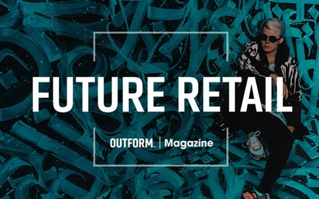 FUTURE RETAIL MAGAZINE