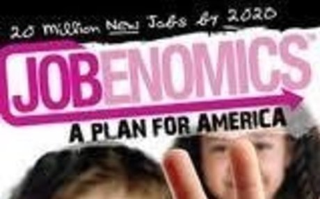 Jobenomics Book Review Chapter 5 US Government Bailouts