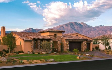 Griffin Ranch: Belmont New Home Community