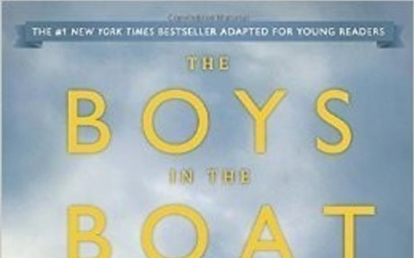 The Boys in the Boat: Daniel James Brown Grades 6 & Up